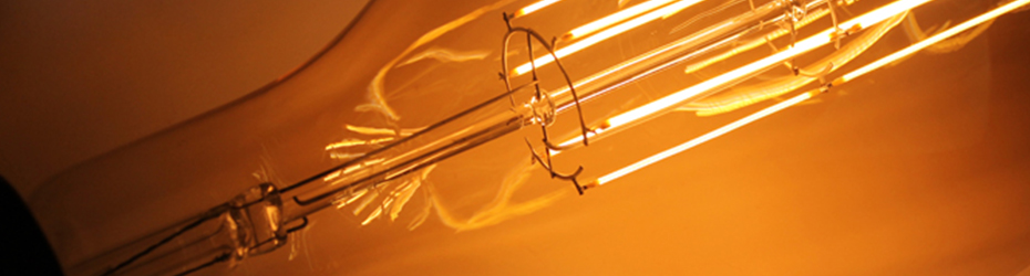 Kooldraadlampen E40